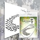 Lavinia - Clear Stamps - Bat Colony